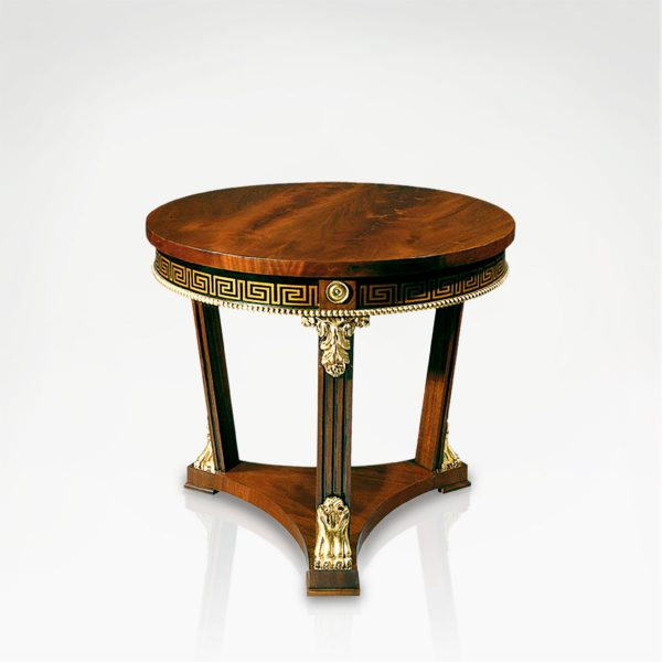 M-1036 End Table GRECA EPOCA