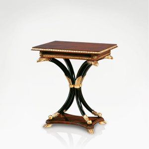 M-1039 End Table ÁGUILAS EPOCA
