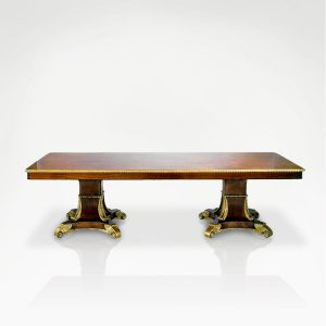 M-1042 Dining Table PALLADIUM EPOCA