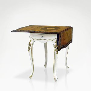 M-1043 Pembroke Table LALIQUE EPOCA