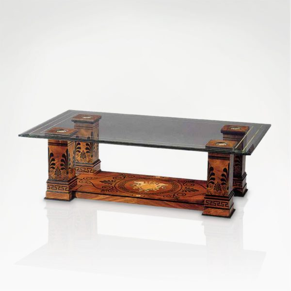 M-1052 Coffee Table MEDUSA EPOCA