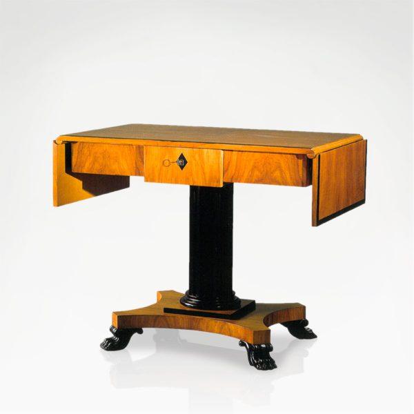 M-1056 Pembroke Table BIRKE EPOCA