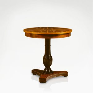 M-1057 End Table ABANICO EPOCA