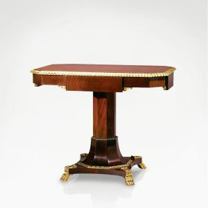 M-1068 Auxiliary Table PARSIFAL EPOCA