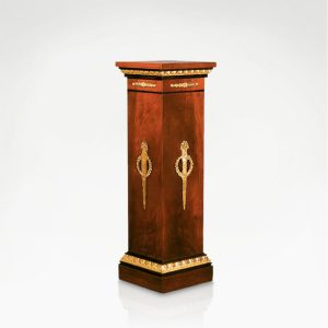 EPOCA Home Furniture Pedestal ANTORCHA