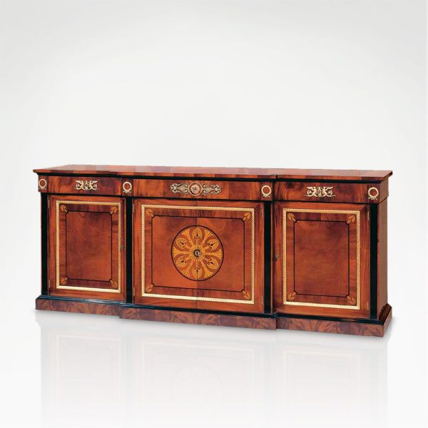 M-1077 Sideboard RUSSIAN EMPIRE EPOCA