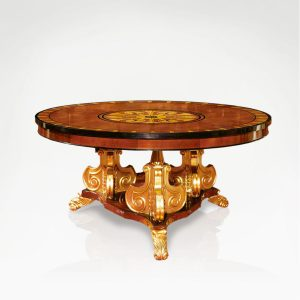 M-1078 Dining Table RUSSIAN EMPIRE EPOCA