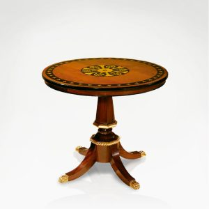 M-1080 End Table CHATEAU EPOCA