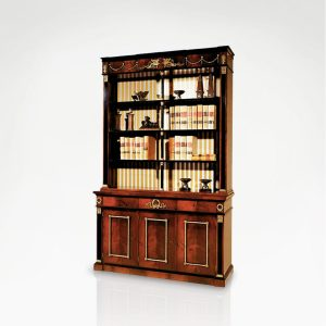M-1083 Bookcase NELLY EPOCA