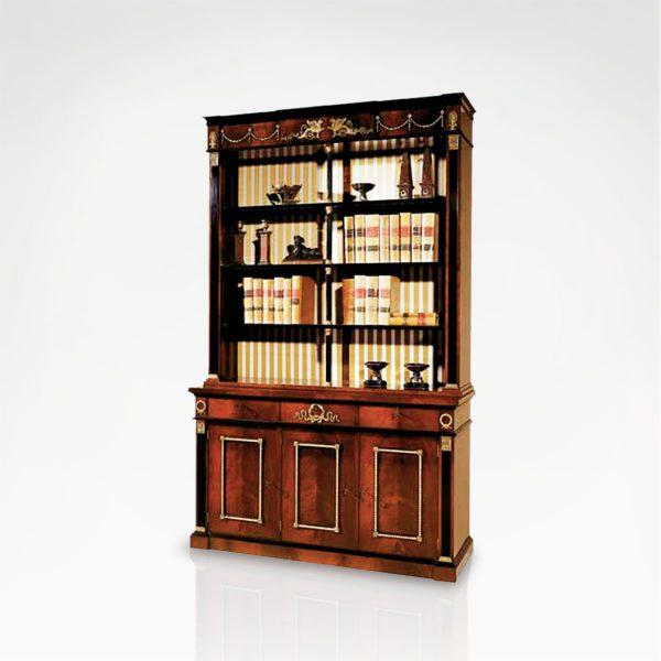 M-1083 Bookcase NELLY EPOCA