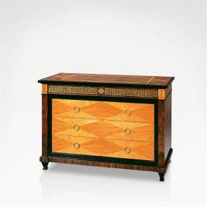 M-1096 Dresser ORQUIDEA EPOCA