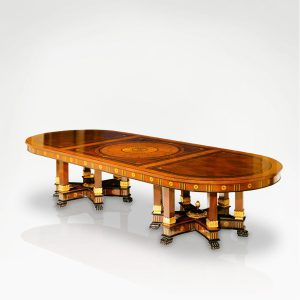 M-1101 Dining Table PREMIER EPOCA