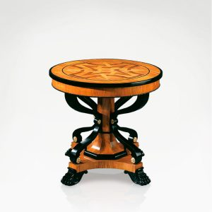 M-1106 End Table ESTRELLA EPOCA