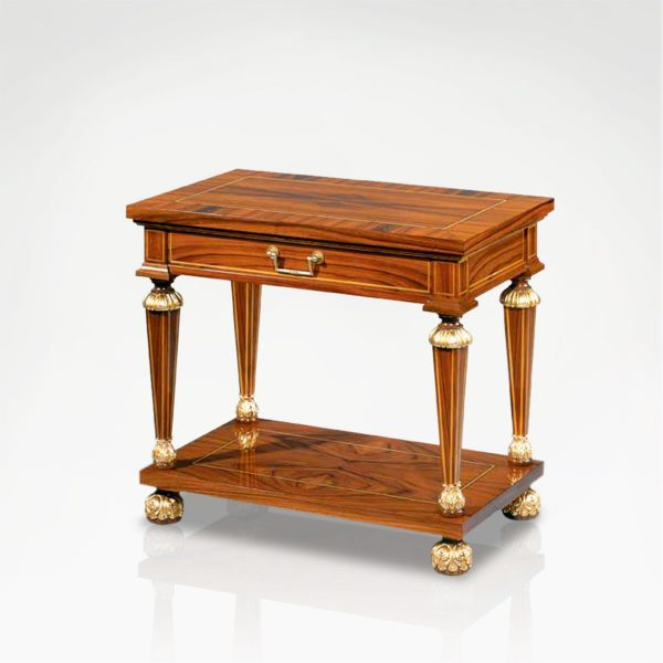 M-1113 Bedside Table PALADINO EPOCA