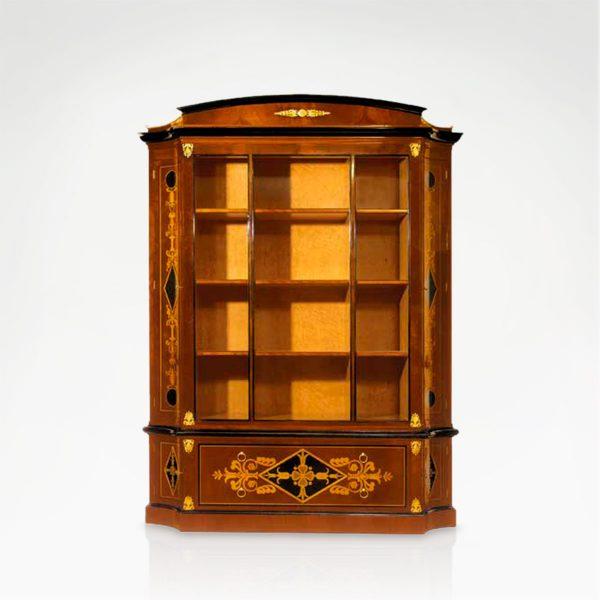 M-1117 Bookcase VENICE EPOCA