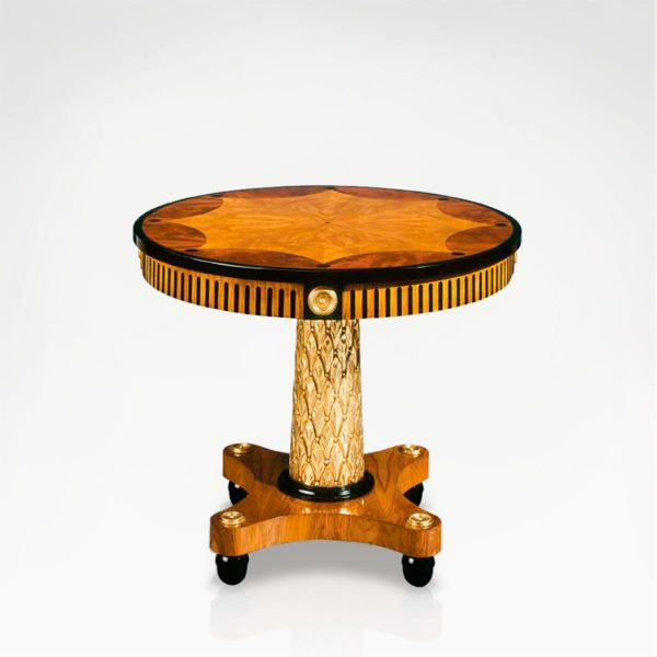 M-1119 End Table BENTLEY EPOCA