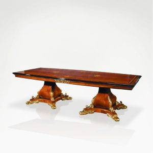 M-1123 Dining Table ROLEX EPOCA