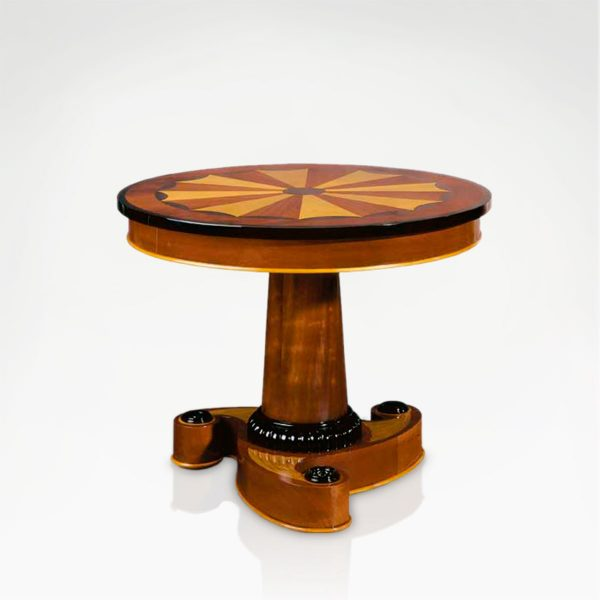 M-1124 End Table ELBA EPOCA