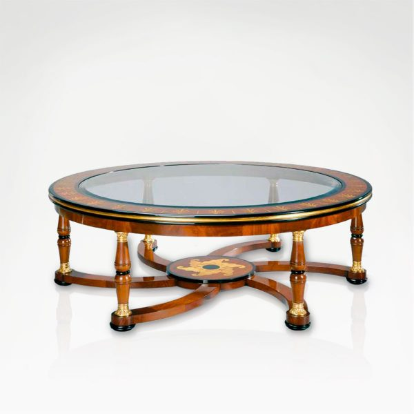 M-1130 Coffee Table ALEXANDRIA EPOCA