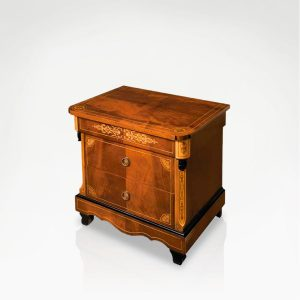 M-1133 Bedside Table ANTICA EPOCA