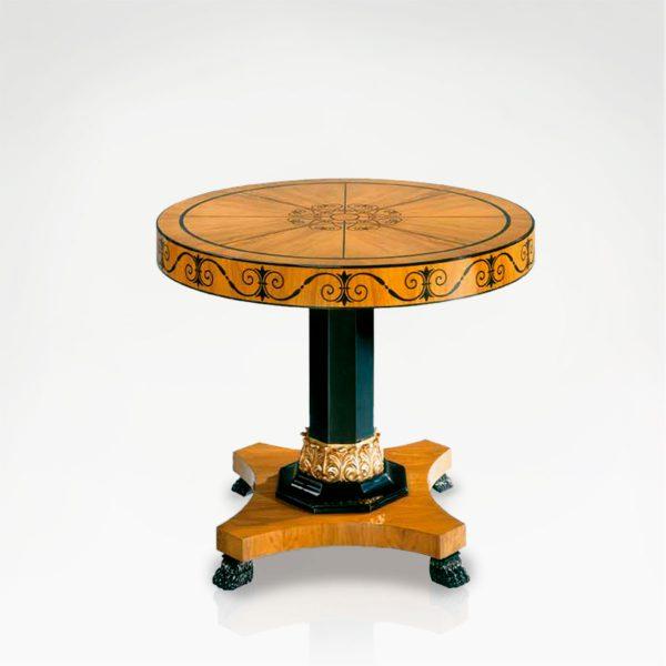 M-1140 End Table ELITE EPOCA