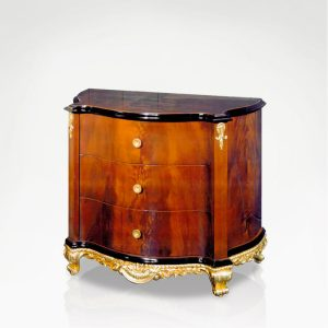 M-1154 Bedside Table EPOQUE EPOCA