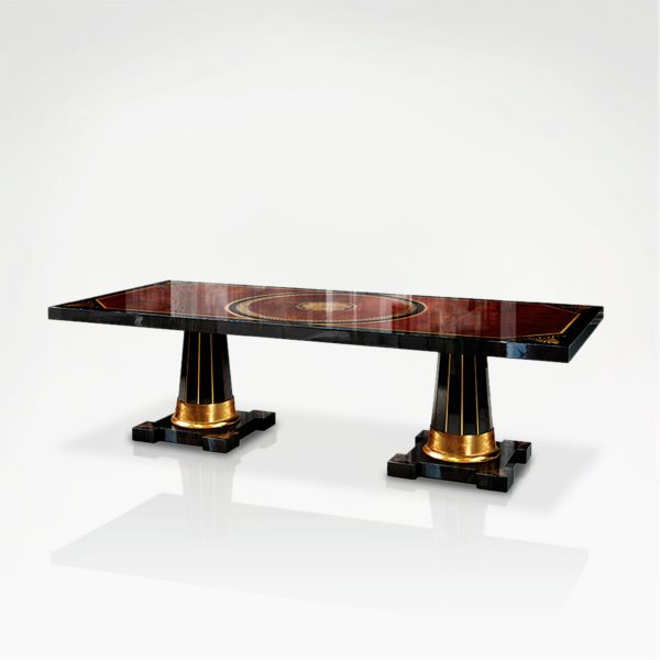 M-1159 Dining Table MINERVE EPOCA