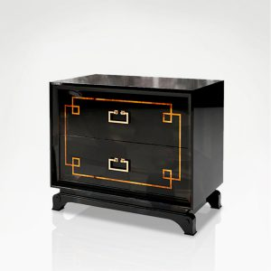M-1161 Bedside Table GALATEA EPOCA