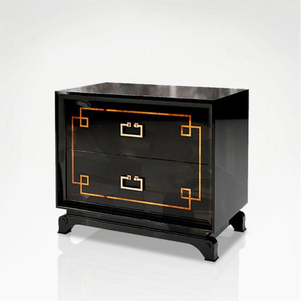 M-1161 Bedside Table GALATEA EPOCA
