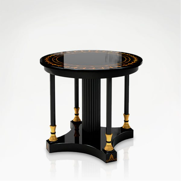M-1164 End Table ODILON EPOCA
