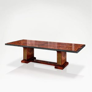 M-1176 Dining Table APOLLO EPOCA