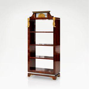 M-1179 Bookcase MOZART EPOCA