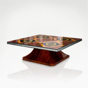 M-1184 Coffee Table MARIE LOUISE EPOCA