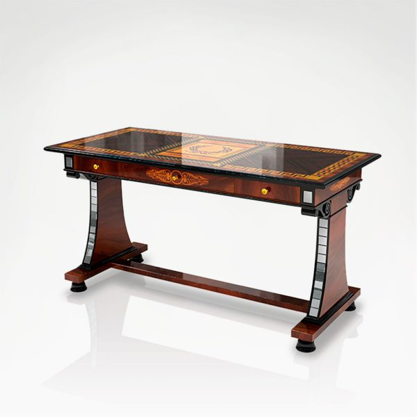 M-1187 Desk POMPEIIAN EPOCA