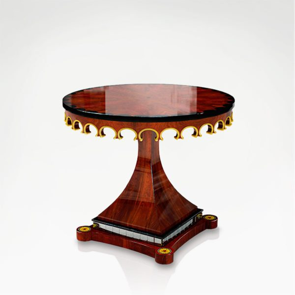 M-1189 End Table HORTENSE EPOCA