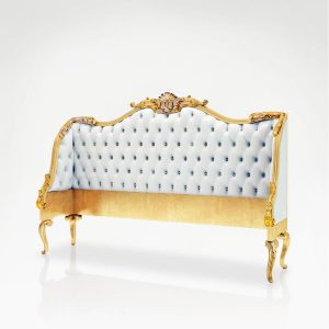 M-1192 Headboard KING LOUIS 180cm EPOCA