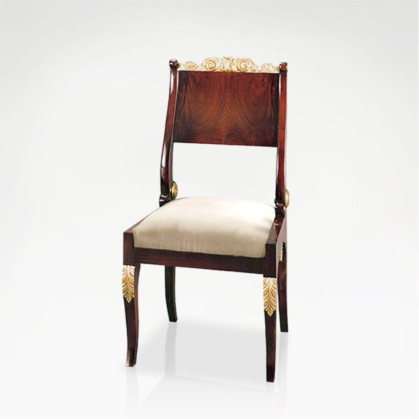M-2009 Chair ALEXANDER EPOCA