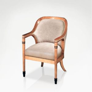 M-2012 Armchair BATTEMBERG EPOCA