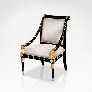 M-2017 Armchair CARTIER EPOCA