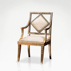 M-2023 Armchair PALLADIUM EPOCA