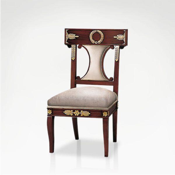 M-2031 Chair WINTER PALACE EPOCA