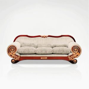 M-2034 Sofa GERMANIA EPOCA