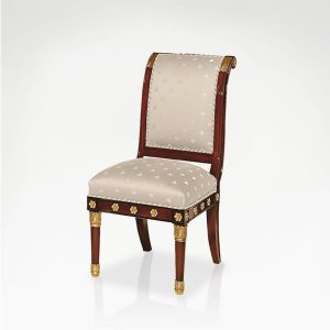 M-2042 Chair RUSSIAN EMPIRE EPOCA