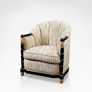 M-2044 Armchair ANGELY EPOCA