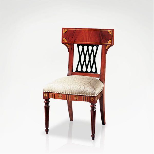 M-2047 Chair PREMIER EPOCA