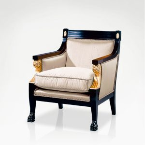 M-2052 Armchair JUPITER EPOCA