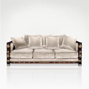 M-2054 Sofa EMPIRE EPOCA
