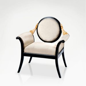 M-2060 Armchair ELITE EPOCA