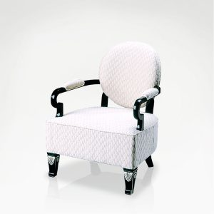 M-2063 Armchair KATE EPOCA