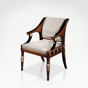 M-2074 Armchair GRAND-PALACE EPOCA